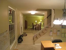 how to remove stud walls to create an open floor plan one