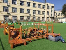 Cheap Backyard Playground Ideas Triyae Com U003d Dog Backyard Playground Equipment Various Design