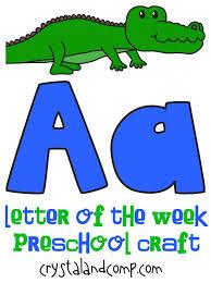 94 best letter a crafts images on pinterest diy and