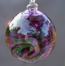 301 best witch balls images on witches glass