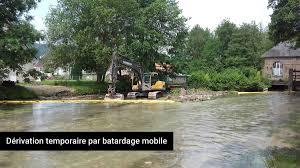 se d arrasser d un canap batardeau restaurer la continuité écologique d un cours d eau