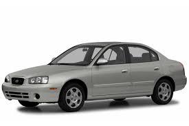 2002 hyundai elantra gls 4dr sedan specs and prices