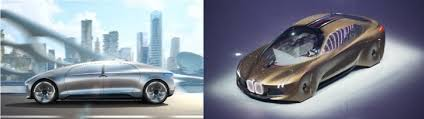 mercedes autonomous car mercedes vs bmw the autonomous car benzinsider com a