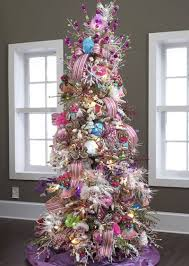 themed christmas tree candyland christmas decorations candy theme christmas tree