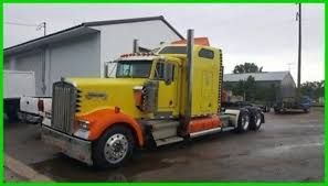 kenworth w900 for sa kenworth w900 in minnesota for sale used trucks on buysellsearch