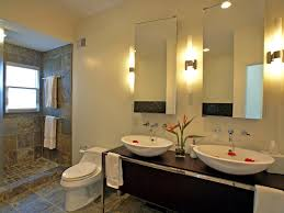Ideas For Bathrooms Decorating Smart Stylish Bathroom Light Ideas Stylish Bathroom Decorating