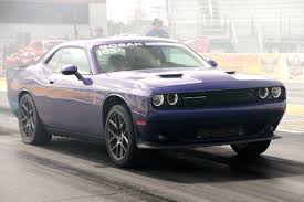 Dodge Challenger Old - say what this pack beats hellcats power to spare