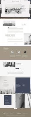 homepage designer best 25 corporate website design ideas on corporate