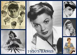 a survey of vintage bangs the with the star spangled heart