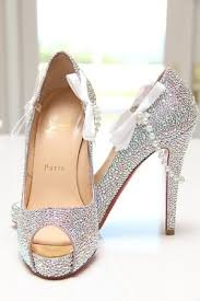 wedding shoes bottoms 67 best shoes christian louboutin bridal collection images on
