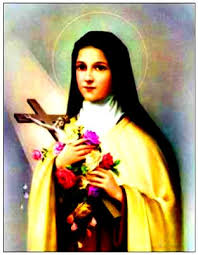 Prayer To St Therese The Little Flower - catholic bible 101 st therese u0027s little way