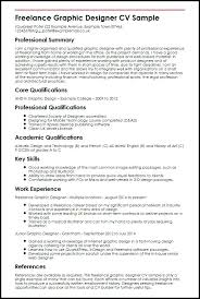 sample web designer resume great examples of creative resume
