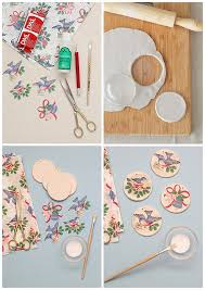 gift tag idea for merry makings magazine by cafe nohut via flickr