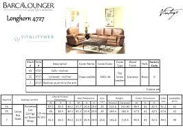 barcalounger sofa recliners u2013 stjames me