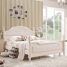 Korea Style Interior Design Promotional New Design South Korea Style Bedroom Furniture Set