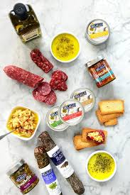 gourmet food gifts delallo antipasto bites gift collection gourmet food gifts baskets