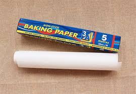 papier parchemin cuisine neuf de haute qualité 5 m papier parchemin silicone plaque à