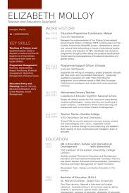Special Education Teacher Resume Examples 2013 by Law Resume Samples Visualcv Resume Samples Database