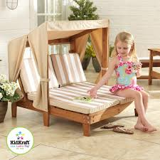 Toddler Outdoor Lounge Chair Kids Double Lounge By Kidkraft U2013 Adorable Home