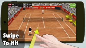 tennis apk tennis chion 3d android apps on play