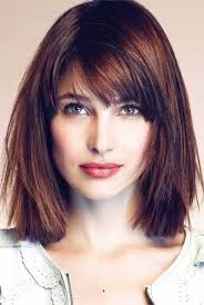 long layers with bangs hairstyles for 2015 for regular people 15 best hair and beauty images on pinterest long hair hair