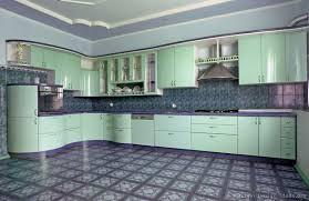 deco kitchen ideas modern green kitchen cabinets 02 kitchen design ideas org