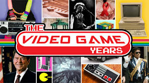 Classic Game Room Derek - the video game years classic game room wiki fandom powered by