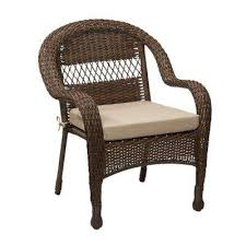 Stackable Patio Chairs Stackable Patio Chairs Patio Furniture The Home Depot