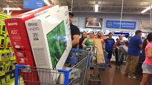 walmart open time black friday black friday 2016 holiday shopping season arrives nov 24 2016
