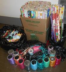 mylar wrapping paper auctions realty