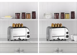 Duralit Toaster Win A Retro Dualit Toaster With Loaf Loaf