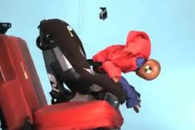 shocking crash test dummy demo parents must watch to save your