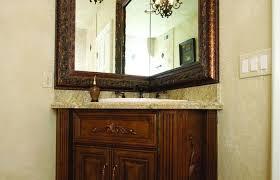 Lighted Bathroom Wall Mirrors Bathrooms Design Lighted Bathroom Wall Mirror Contemporary