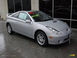 2002 Toyota Celica Interior 2002 Liquid Silver Metallic Toyota Celica Gt 28527288 Gtcarlot