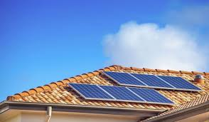solar power lancaster calif requires newly built houses to fully power