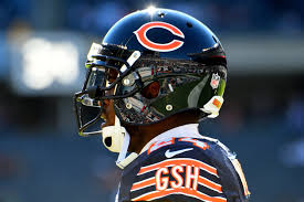 meet the chicago bears the eagles week 2 opponent nbc sports