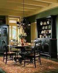 Black Dining Room Table With Leaf Foter - Dining room tables black