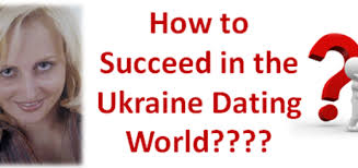 How to Succeed in the Ukrainian Dating World  Expert Tips