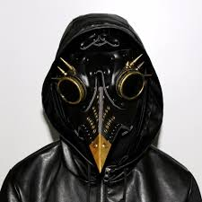halloween black birds popular bird beak mask buy cheap bird beak mask lots from china