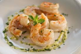 cognac cuisine cognac shrimp with beurre blanc sauce recipe