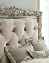 tufted headboard french styled framed tufted headboard tufted