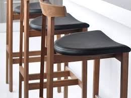 Wood Bar Stool With Back Bar Unique Metal Swivel Bar Stools With Back For Kitchen