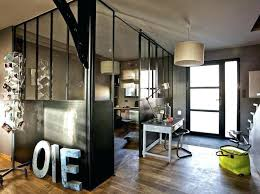 cuisine style indus cuisine style atelier industriel deco style industriel loft cuisine