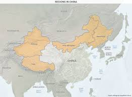 Map Of Nepal And Tibet by China And India Guard Against The Preposterous Geopolitical Futures