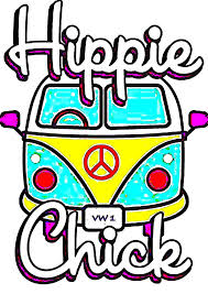 volkswagen hippie van clipart hippie vw camper inspirational quote magnetic acrylic mini