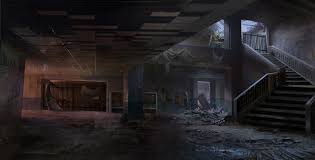 halloween post apocalyptic background 108 best last of us images on pinterest game art concept art