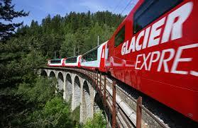 Glacier Express Itinerary 8 Days To Zermatt And Pontresina