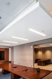 usg ensemble monolithic acoustical ceiling system