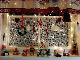 indoor christmas window lights lighted christmas window decorations indoor indoor window light