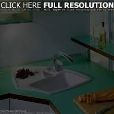 Corner Sink Kitchen Rug Bathroom Inspiring Best And Cool Corner Kitchen Sink For Clean